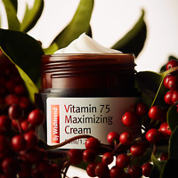 BY WISHTREND Vitamin 75 maximizing cream facial cream vitamin c cream 50ml