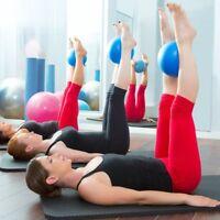 Mini Yoga Ball Pilates Fitness Home Gym Exercise Balance Massage Training 25cm