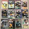 Sterling Sharpe 🏈 Green Bay Packers Football Cards 🏈 11 Card Lot 🏈 F198