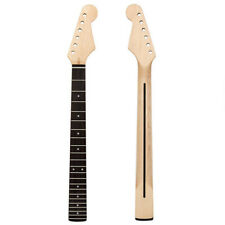ST TL Maple Electric Guitar Neck Replacement Fretboard 22 Fret Canada Maplewood