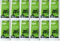 Cat Litter Tray Armitage  Liners  Large Liner x 12 Pack Armitage big Bulk Deal