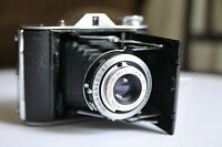 Ensign 16-20 Folding Camera
