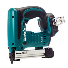 Makita DST221Z 18V LXT Lithium Ion Cordless Stapler DST221 DST221Z (BODY ONLY)