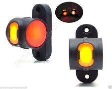 LED Begrenzungsleuchten Umrissleuchten PKW Anhänger Wohnwagen-K