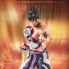 FIRST 4 FIGURES F4F Tekken 5 Jin Kazama Statue Figure NEW SEALED