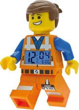 Réveil pour enfant Lego The Movie - Emmet 24 cm - LEGO