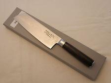 Santoku - Messer aus Damast- Damaszener Stahl und Pakkaholzgriff - Neu !!!!!!!!