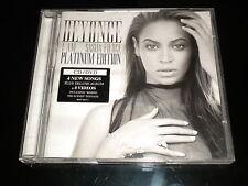 Beyoncé - I Am Sasha Fierce [PLATINO EDICIÓN] (CD + DVD) - 2 CDs - 2009