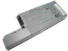 56Wh Battery for Dell Latitude D530 D531N D820 D830 DF192 DF230 CF704 YD624