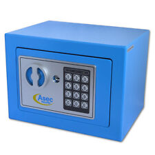Asec Compatta Digitale / Tastiera elettronica sicura CON £ 1000 CASSA / £ 10.000 merce rating