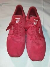 36fdefcc97aac Reebok Athletic Shoes Reebok Classic Nylon Red for Men for sale