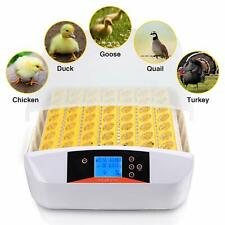 New listing Currens Egg Incubator Digital Automatic Poultry Hatcher Egg Turning,Eggs Duck