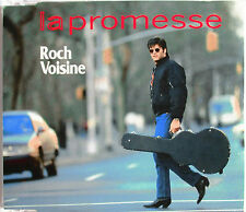 "ROCH VOISINE - CD SINGLE 3 TITRES (OU MAXI CD) ""LA PROMESSE"""