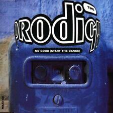 Prodigy No good (start the dance; 1994) [Maxi-CD]