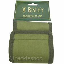 Bisley Ammo Belt Pouch Bag for .22 .177 Airgun Ammunition BB or C02 Capsules