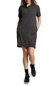 Nike Womens Dress AJ5690 010 Black/Black Multiple Sizes