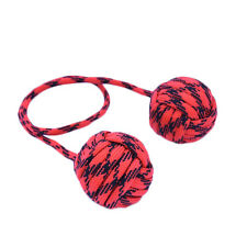 Begleri Monkey Fist Fidget Toy EDC Finger Skill Toy Stress Toy Worry Beads