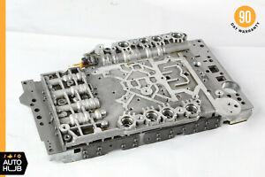 Mercedes SL500 C350 S430 7G Tronic Transmission Valve Body TCM 2202703106 OEM