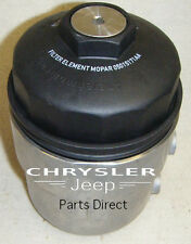 NEW JEEP WRANGLER 1999 OIL FILTER 2.5 05015064AA