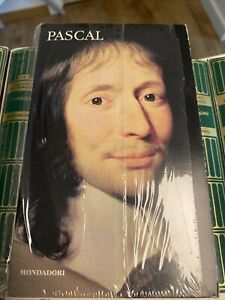 Meridiani  - I Classici Del Pensiero - Pascal  - 12