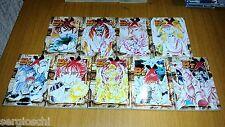 B'TX 1 / 9 sequenza completa - MASAMI KURUMADA - EDIZIONI STAR COMICS - MN89