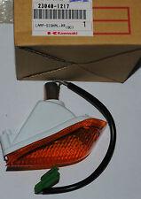clignotant arrière gauche Kawasaki ZZR 500 / ZZR 600 réf. 23040-1217 neuf