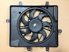 New OEM Replacement Cooling Fan Assy for Chrysler PT Cruiser 2001 - 2005 All