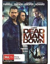 Dead Man Down (DVD, 2013)