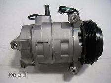 Dodge Nitro 2007-2011 AC A/C Compressor With Clutch Zexel New