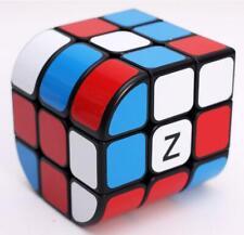 Z Cube 3X3 Unequal PenRose Cube Speed Magic Cube Twist Puzzle Toy Classic Design