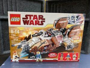 LEGO Star Wars 7753 Pirate Tank