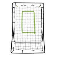 New Youth Pitching Return Baseball Training Net Pitchback Rebound Throwing Sport