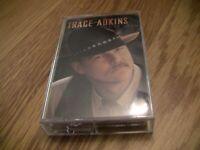 "Trace Adkins ""Dreamin' Out Loud"" Cassette"