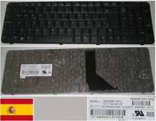 Clavier Qwerty Espagnol HP 6820S V071326AK1 454220-071 456587-071 Noir