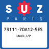 73111-70A12-5ES Suzuki Panel,i/p 7311170A125ES, New Genuine OEM Part