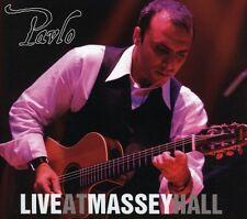 Pavlo - Live at Massey Hall [New CD]
