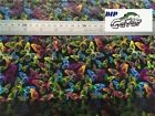 0.5X10m water transfer print film hydrographic BUTTERFLY COLORFUL DIP HYDRO US