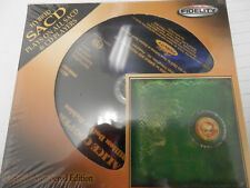 Alice Cooper-Billion Dollar Babies Hybrid SACD Limited Ed #589 Still Sealed OOP