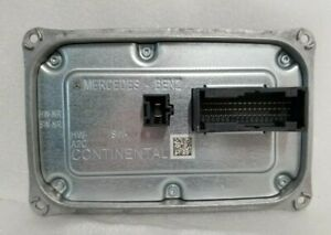 Brand NEW OEM LED Headlight Control Module Fits Mercedes Benz 2189007306