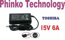 AC Adapter Charger for Toshiba TECRA A3 M2 M3 M4 M5 M7 M8 M9 M10 S1