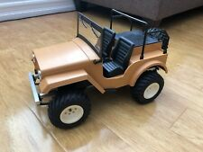 Vintage 1/10 Scale RC jeep 1/10 Tamiya Axial Traxxas Kyosho Dickie RC