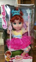My Friend Fancy Nancy Doll in Signature Outfit 18-Inches Tall New in Box Sealed