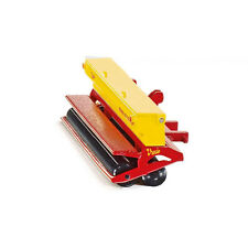 Siku Farmer 2277 Vredo Sowing Machine Red/Yellow Scale 1:3 2 NEW! °
