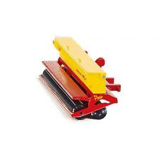Siku Farmer 2277 Vredo Durchsämaschine rot/gelb Maßstab 1:32 NEU! °