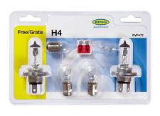 2x Ampoule H4 12V 55/60 watt glühlampensatz 21/5W 21W fusible
