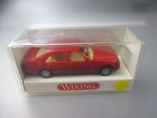 Wiking:Mercedes Benz 500 SEL Nr.15801  (GK7)