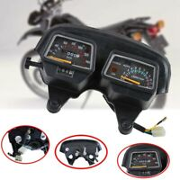 Motorcycle Gauges Cluster Speedometer Tachometer for Yamaha Enduro DT125 DT1T2R2
