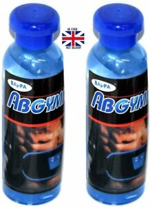 100ml bottles of Original ABGYMNIC Highly Conductive Contact Gel-Best XMAS Gift