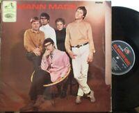 MANFRED MANN ~ Mann Made ~ VINYL LP