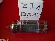 12BH7 z&i 25mm Gris Escalera Placa una nuevo viejo Stock válvula de tubo de 1 pieza F15